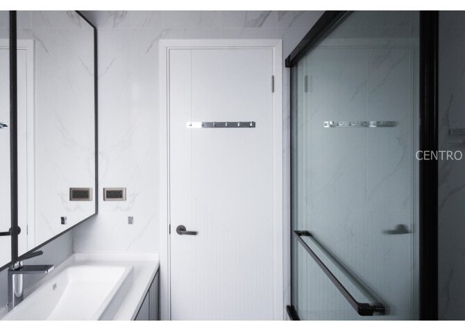 主人房廁所
