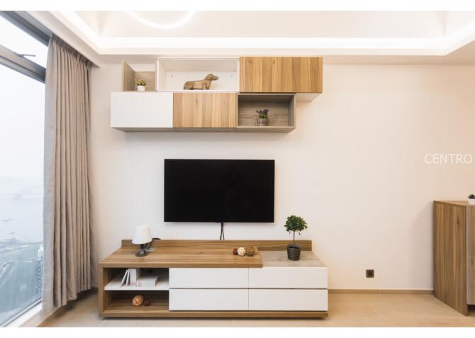 天晉室内设计及订造家俬-客厅